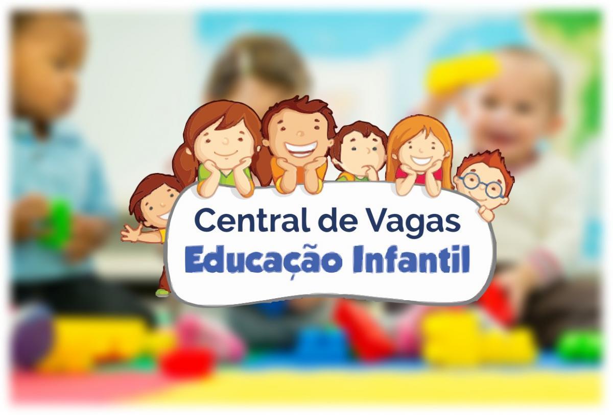 Central de Vagas